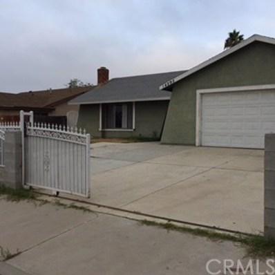 14295 Stonehurst Drive, Moreno Valley, CA 92553 - MLS#: OC18154246