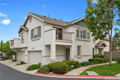 3441 BERKSHIRE Court UNIT B, Orange, CA 92869 - MLS#: OC18154284