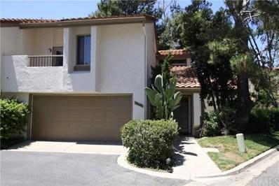 26601 El Toboso, Mission Viejo, CA 92691 - MLS#: OC18154439