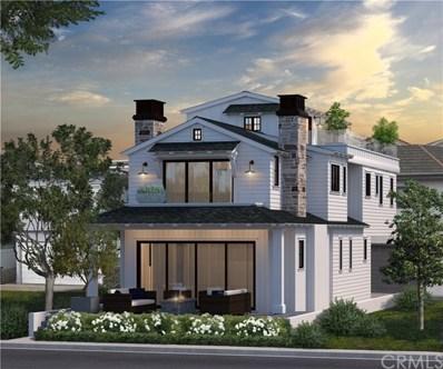 214 Agate Avenue, Newport Beach, CA 92662 - MLS#: OC18154486