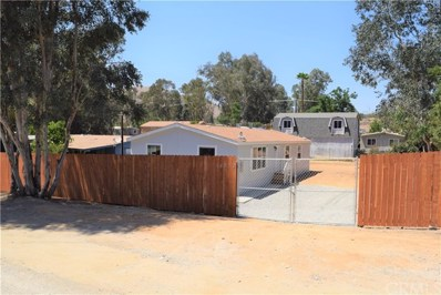 18372 Eucalyptus Avenue, Lake Elsinore, CA 92532 - MLS#: OC18154599