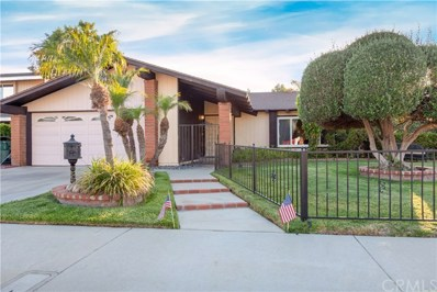 20361 Allport Lane, Huntington Beach, CA 92646 - MLS#: OC18154623