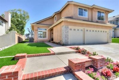 28536 Chimney Rock Circle, Lake Forest, CA 92679 - MLS#: OC18154629
