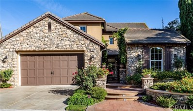 10 Clydesdale Drive, Ladera Ranch, CA 92694 - MLS#: OC18154695