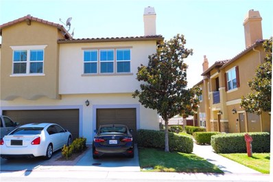 15655 Vista Way UNIT 110, Lake Elsinore, CA 92532 - MLS#: OC18154826