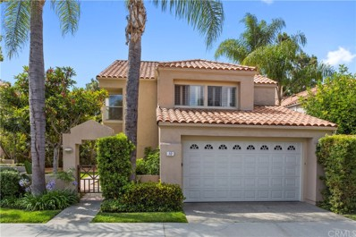10 Montelegro, Irvine, CA 92614 - MLS#: OC18154984