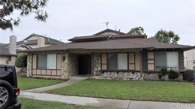 5541 Cross Drive, Huntington Beach, CA 92649 - MLS#: OC18155126