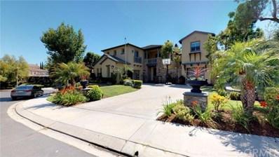 9 Leatherwood Court, Coto de Caza, CA 92679 - MLS#: OC18155256