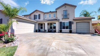 1160 Waterleaf Way, Corona, CA 92882 - MLS#: OC18155294