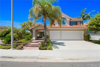 17 Andalucia, Irvine, CA 92614 - MLS#: OC18155346