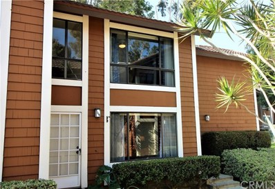 25885 Trabuco Road UNIT 116, Lake Forest, CA 92630 - MLS#: OC18155442