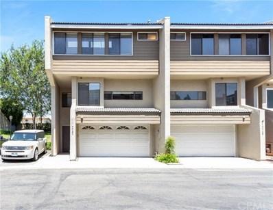 7721 Sagewood Drive, Huntington Beach, CA 92648 - MLS#: OC18155455