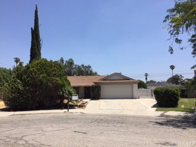 6828 Holbrook Way, Riverside, CA 92504 - MLS#: OC18155484