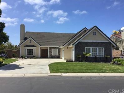6862 Hitchingpost, Huntington Beach, CA 92648 - MLS#: OC18155492