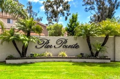 19185 Shoreline Lane Lane UNIT 1, Huntington Beach, CA 92648 - MLS#: OC18155610