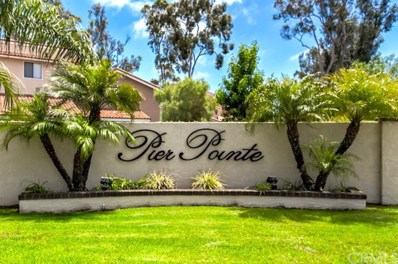 19185 Shoreline Lane Lane UNIT 1, Huntington Beach, CA 92648 - MLS#: OC18155610