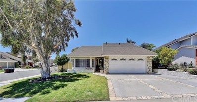 31935 Mill Stream Road, Rancho Santa Margarita, CA 92679 - MLS#: OC18155758