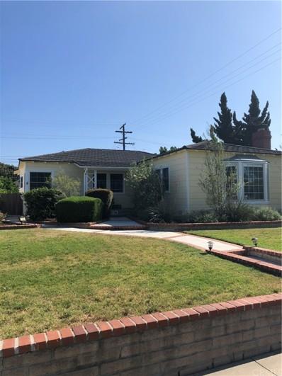 724 E Armando Drive, Long Beach, CA 90807 - MLS#: OC18155768