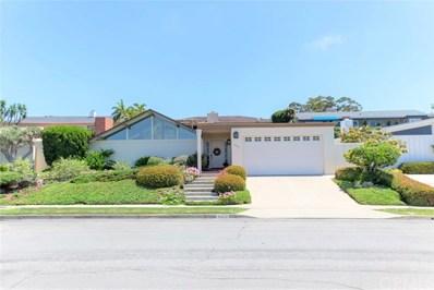 4812 Cortland Drive, Corona del Mar, CA 92625 - MLS#: OC18155897