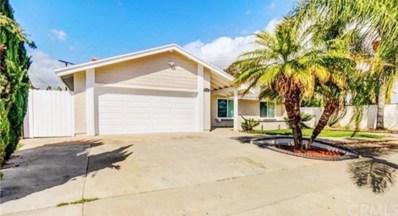 24821 Rockfield Boulevard, Lake Forest, CA 92630 - MLS#: OC18155944