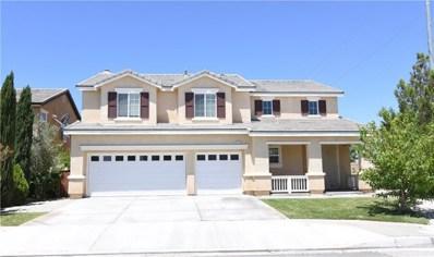 44355 47th Street W, Lancaster, CA 93536 - MLS#: OC18155956