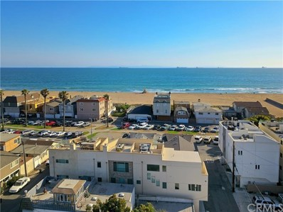 16381 26th Street, Sunset Beach, CA 90742 - MLS#: OC18156044