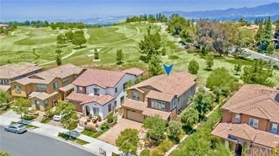 58 Summerland Circle, Aliso Viejo, CA 92656 - MLS#: OC18156251