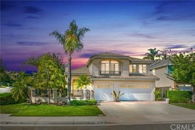 25741 Fletcher Place, Laguna Hills, CA 92653 - MLS#: OC18156298