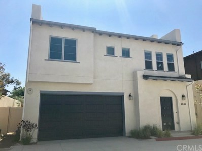 2049 N Orange-Olive Road, Orange, CA 92865 - MLS#: OC18156493