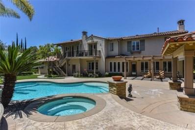 11220 Amberdale Drive, Tustin, CA 92782 - MLS#: OC18156609