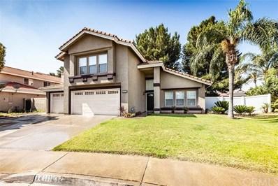 14111 Sacramento Street, Fontana, CA 92336 - MLS#: OC18156744