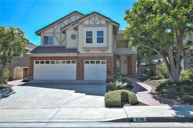 21791 Hermosa Lane, Rancho Santa Margarita, CA 92679 - MLS#: OC18156827