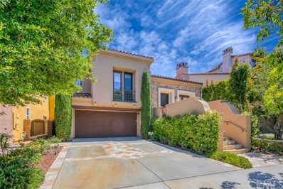 31 Climbing Vine, Irvine, CA 92603 - MLS#: OC18156856