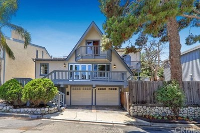 34081 Formosa Drive, Dana Point, CA 92629 - MLS#: OC18156866