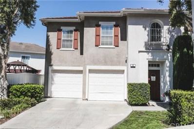 60 Melrose Drive, Mission Viejo, CA 92692 - MLS#: OC18157064