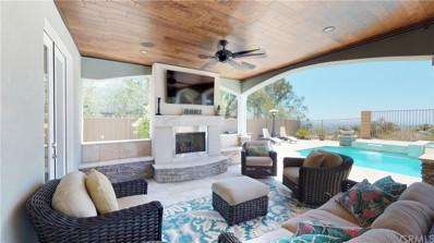 21401 Vista Drive, Rancho Santa Margarita, CA 92679 - MLS#: OC18157102