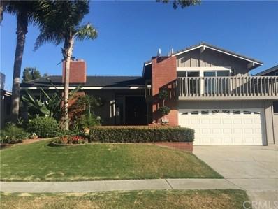 4182 Branford Drive, Huntington Beach, CA 92649 - MLS#: OC18157190