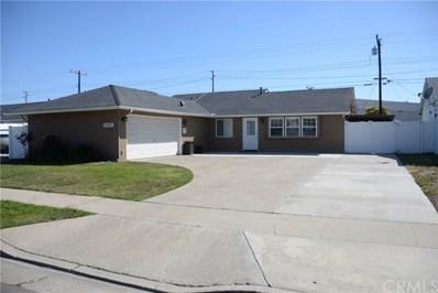 14381 Spa Drive, Huntington Beach, CA 92647 - MLS#: OC18157205