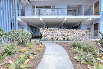 255 Cypress Drive UNIT 8, Laguna Beach, CA 92651 - MLS#: OC18157248
