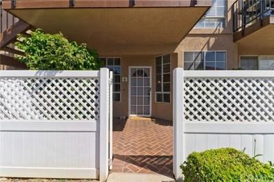 6 Islay UNIT 45, Rancho Santa Margarita, CA 92688 - MLS#: OC18157259