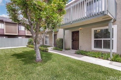 437 E Commonwealth Avenue UNIT B, Fullerton, CA 92832 - MLS#: OC18157310