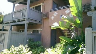 1345 Cabrillo Park UNIT E10, Santa Ana, CA 92701 - MLS#: OC18157434