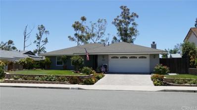 25642 Santo Drive, Mission Viejo, CA 92691 - MLS#: OC18157537
