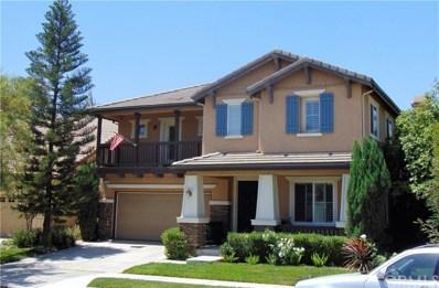 11439 Tesota Loop Street, Corona, CA 92883 - MLS#: OC18157559