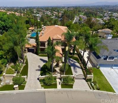 25801 NELLIE GAIL Road, Laguna Hills, CA 92653 - MLS#: OC18157662