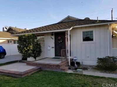 2428 W Flower Avenue W, Fullerton, CA 92833 - MLS#: OC18157678