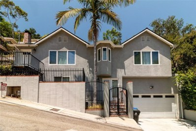 1551 Crater Lane, Los Angeles, CA 90077 - MLS#: OC18157724