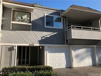 22066 Caminito Amor, Laguna Hills, CA 92653 - MLS#: OC18157740