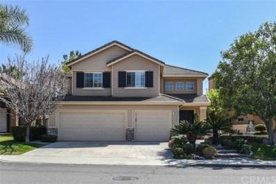 16 Tessera Avenue, Lake Forest, CA 92610 - MLS#: OC18157778
