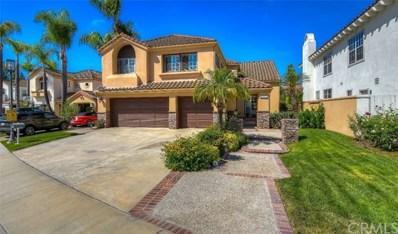 2220 Bowman Avenue, Tustin, CA 92782 - MLS#: OC18157789